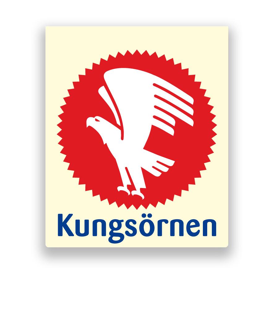 Kungsörnen_logo_pms